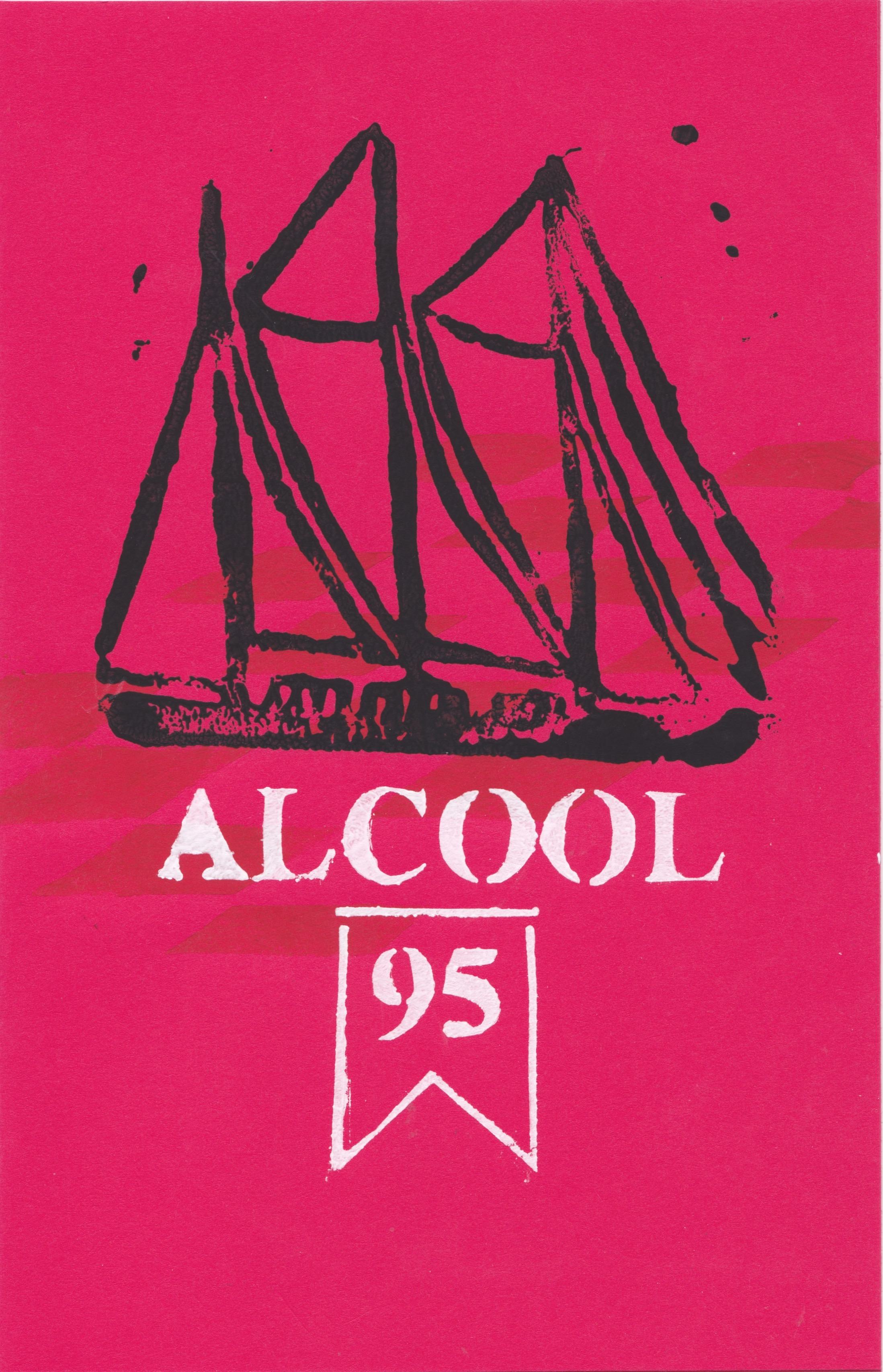 Alcool 95