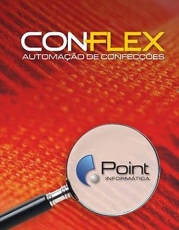 Conflex - Software para Confecção
