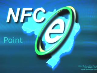 NFC-e - Nota Fiscal do Consumidor Eletrônica