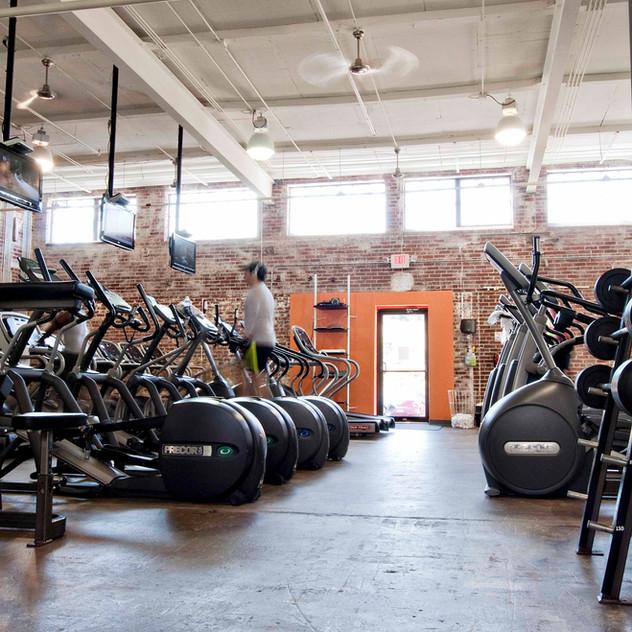 Urban Body Fitness