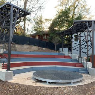 The Children's School Amphitheater