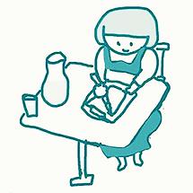 水分補給と問診