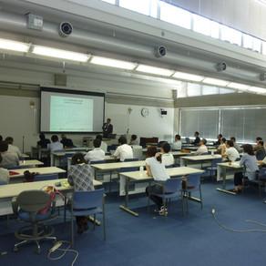 【活動報告】夏に向けた持続可能な開発計画意見会を開催しました