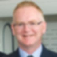 Steve. General Manager of Ednaturals Healthy Foods