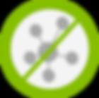 Moringa is rich in Antioxidants
