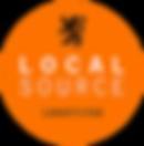 Local Source Market logo