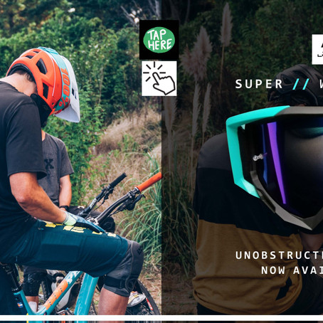 LY100 Optics - Review by We The Riders