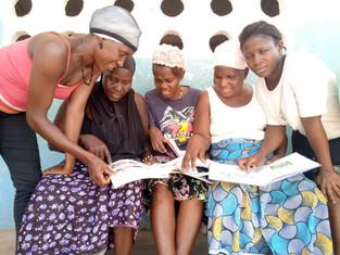Women's Literacy Group