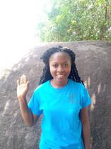 Musu Bangura - Women's Literacy Lead