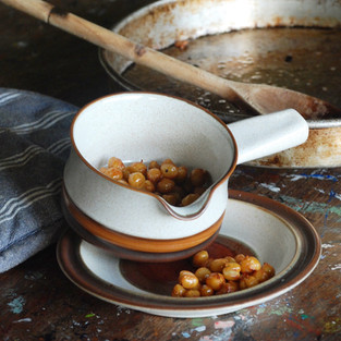 Perfect Roasted Chickpeas