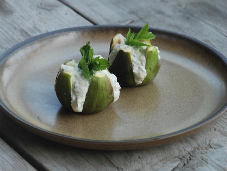 Iced Fuwa Fuwa Figs
