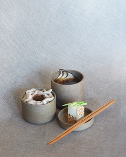 Ceramics Collaboration: Hasami Porcelain