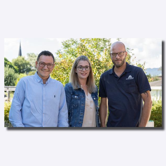 SK Bauprojekt GmbH, Diepoldsau