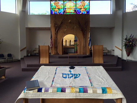 Rabbi's Update 8/11/2021