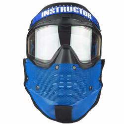 MPG Instructor Helmet