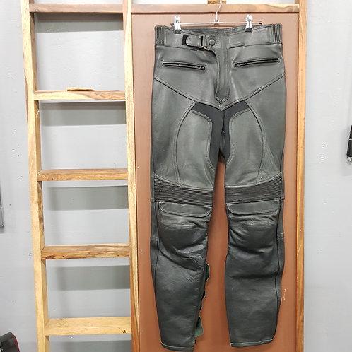 Pantalon cuir RICHA Roadster Slider