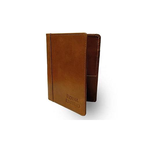 Étui carte grise / passeport - Royal Enfield