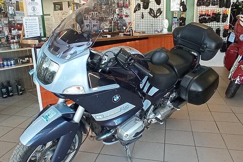 BMW R1150RS de 2004
