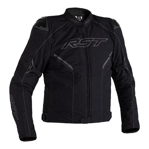 Veste RST Sabre Airbag textile - Noir