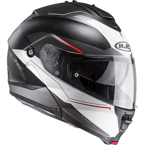Casque HJC IS-Max II Magma