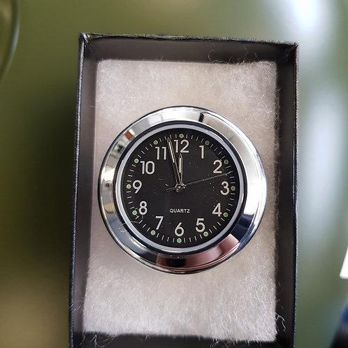 Horloge écrou Guidon pour Royal Enfield 500