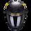 Thumbnail: Casque SCORPION Exo-490 Rockstar