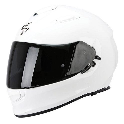 Casque SCORPION EXO-510 Air Solid - Blanc