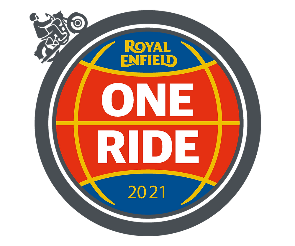 One Ride 2021