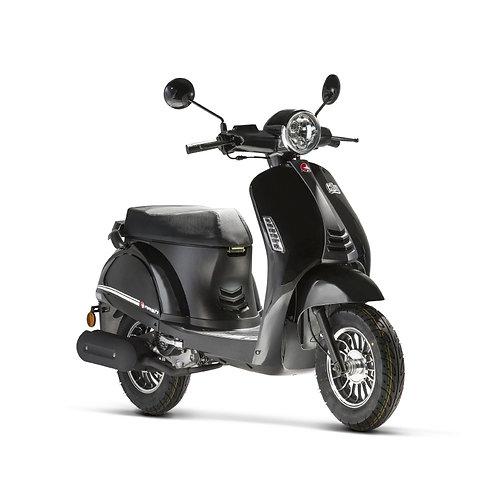 Scooter MASH 50cc City -Noir