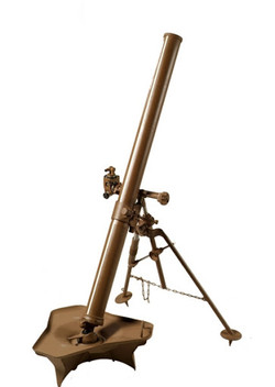 Truvelo Mortar Systems