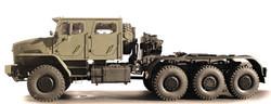 Ural 8x8 Tractor
