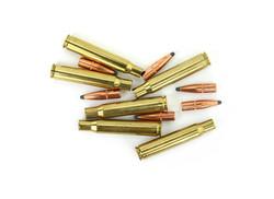 Truvelo Precision Ammunition Range