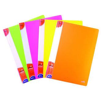 Renkli Sunum Dosyası 30'Lu