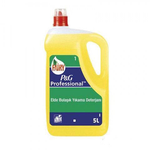 Fairy Sıvı Bulaşık Deterjanı 5000 ml Professional
