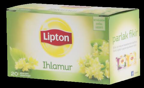 Lipton Çay Ihlamur 20 li