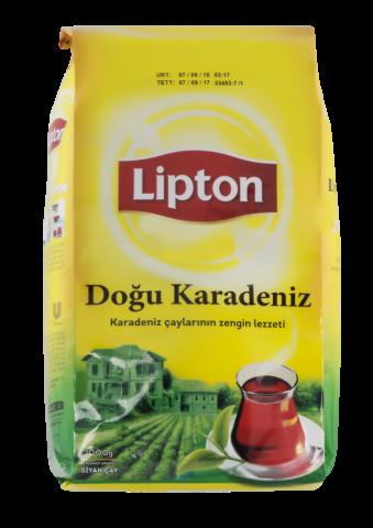 Lipton Doğu Karadeniz Çayı 1 Kg
