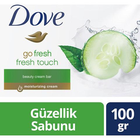 Dove Sabun 100gr Go Fresh Fresh