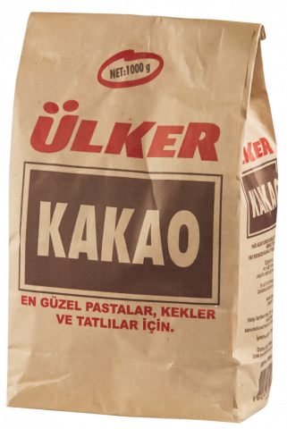 Ülker Toz Kakao 1 Kg