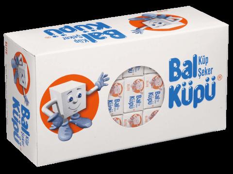Bal KüpüÇift Sargılı Küp Şeker 750 Gr