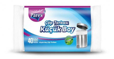 Parex Eko Çöp Torbası Mini Boy