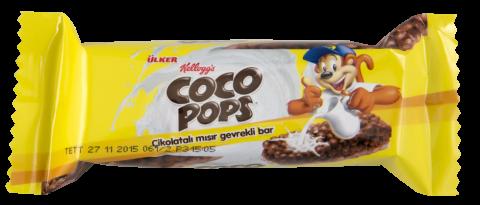 Coco Pops Bar Çikolatali 15 Gr