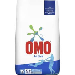 Omo Matik Active Fresh Konsantre 10 Kg