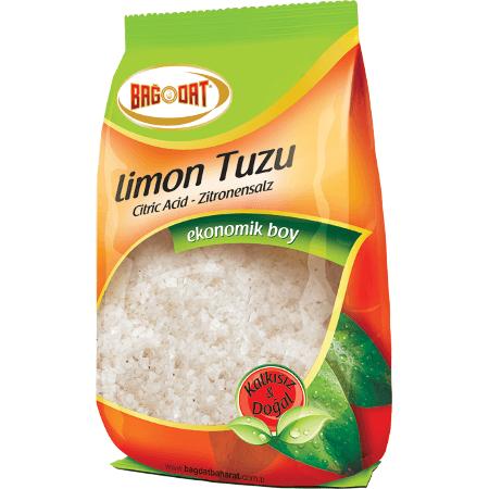 Bağdat Limon Tuzu 1 Kg