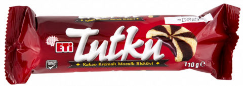 Eti Tutku 100 Gr
