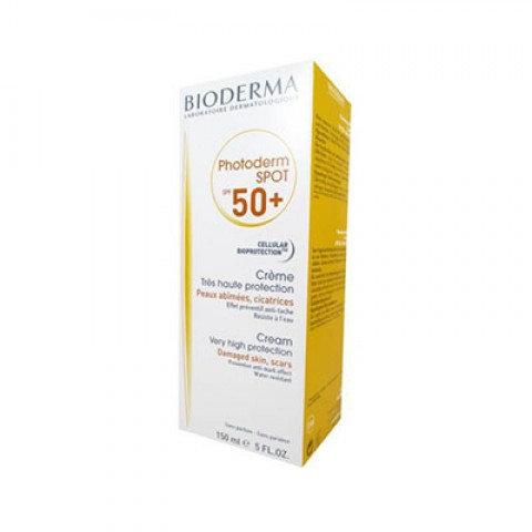Bioderma Photoderm Spot 150 ml 50+Spf Güneş Kremi