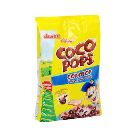 Ülker Kellogs Cocopops Çokotop 360 Gr