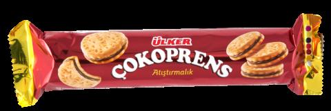 Ülker Çokoprens Bisküvi 81 Gr