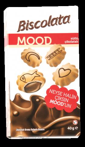 Şölen Biscolata Mood 40 Gr