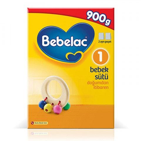 Bebelac 1 900 gr Bebek Sütü (Doğumdan itibaren )