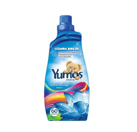 Yumoş Extra Lilyum Lotus New 1440 Ml